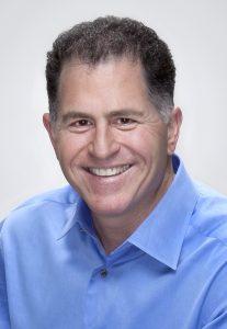 Dell CEO'su Michael Dell